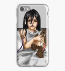 daddies little angel iPhone Case/Skin