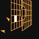 Falcon-Zielsystem von Candywrap Design