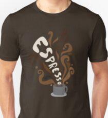 Espresso Unisex T-Shirt