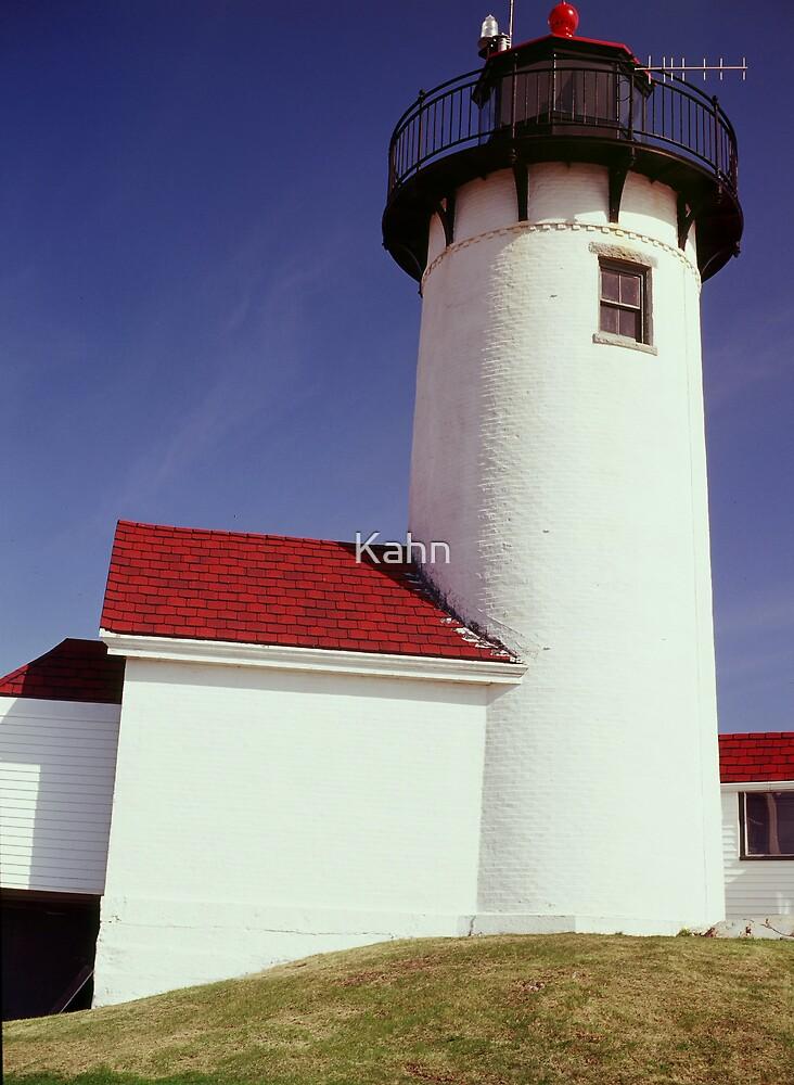 EAstern Point Lighthouse 2 by Kahn