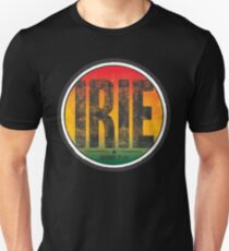 irie - movement of jah Unisex T-Shirt