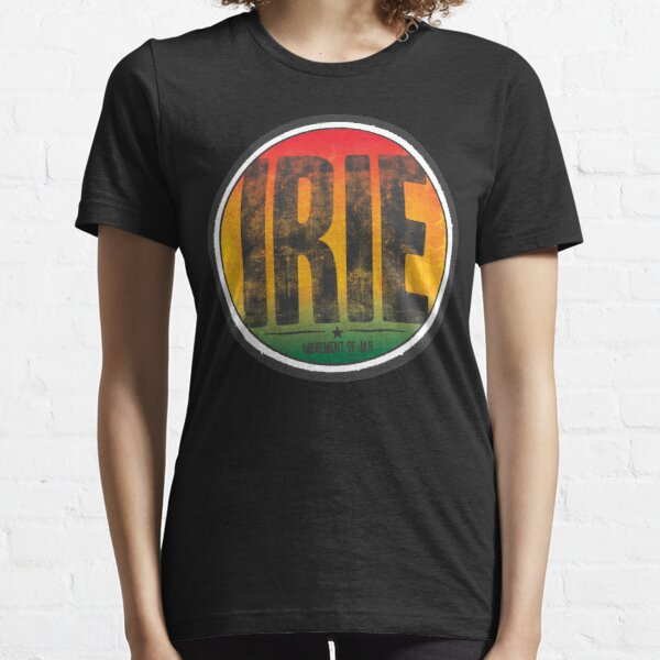 irie - movement of jah Essential T-Shirt