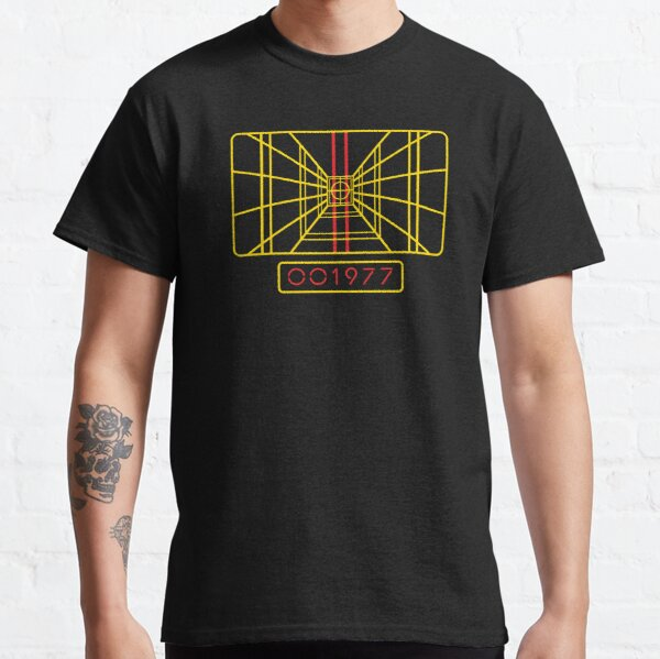 Stay On Target - 1977 Classic T-Shirt