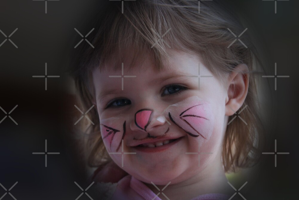 Baby Or Bunny? by Julie's Camera Creations <><