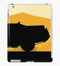 The Mad Interceptor  iPad Case/Skin