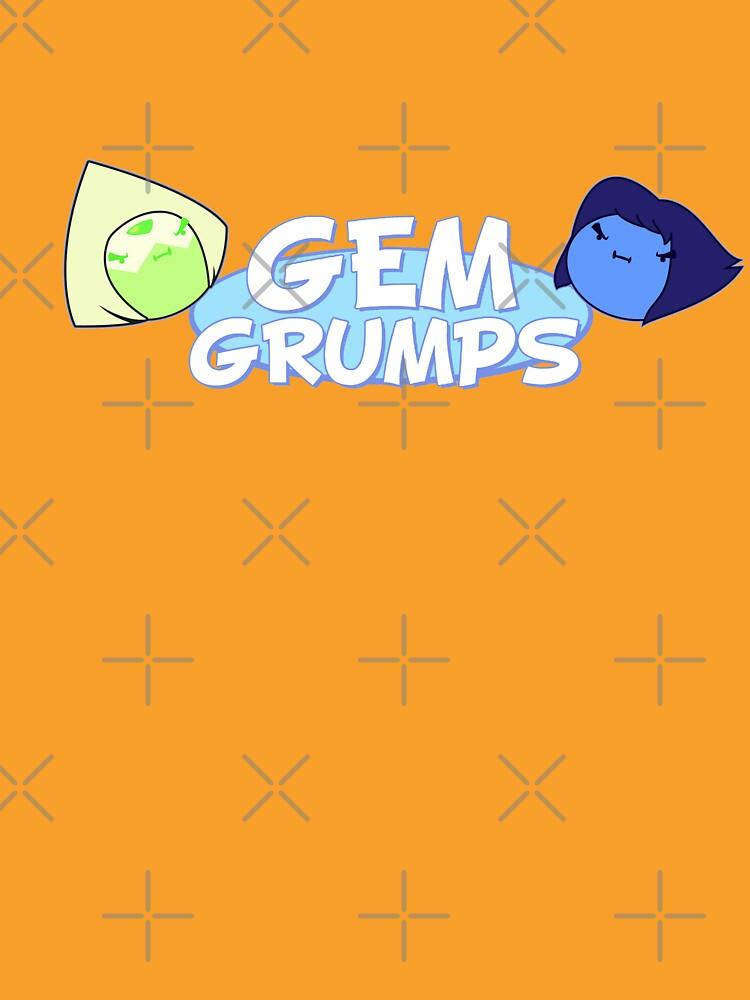 GEM GRUMPS | Unisex T-Shirt