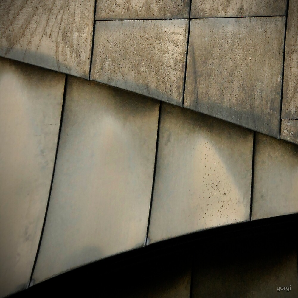 The Wall by yorgi