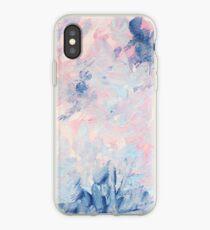 Pastel Chic iPhone Case