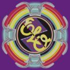 E.L.O. SPACESHIP by mightylesbinaut