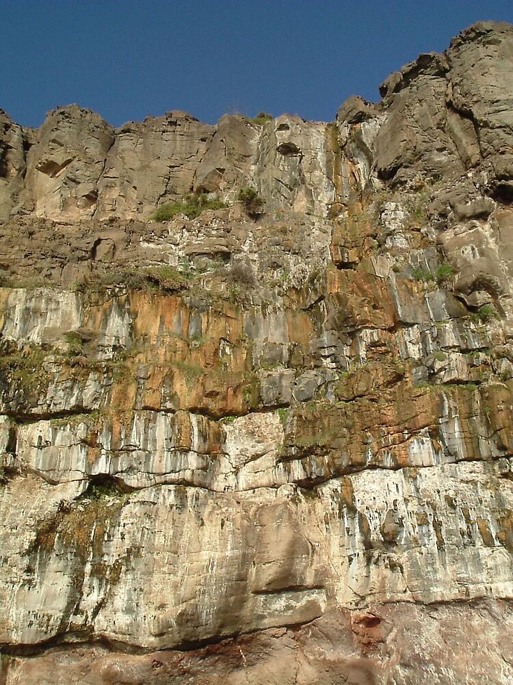 GC Cliffs by jonvin