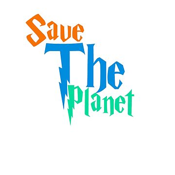 Save The Planet  by angelmc