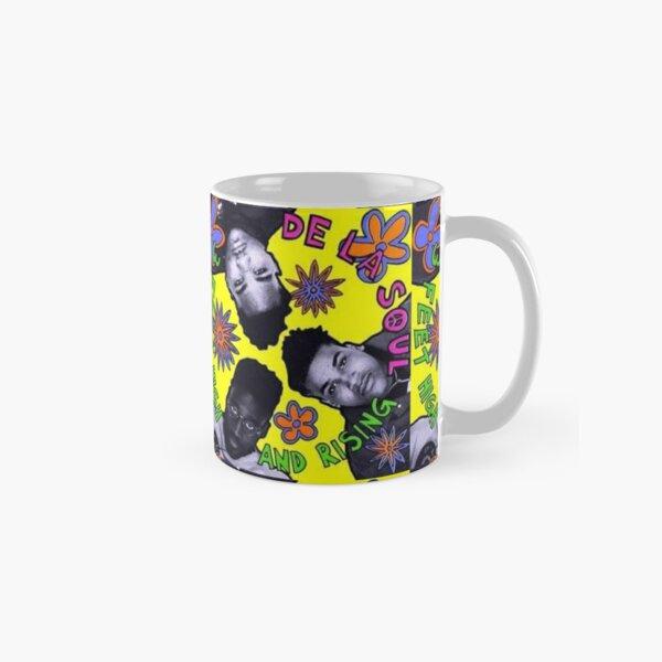 DE LA SOUL - 3 Feet High and Rising Classic Mug
