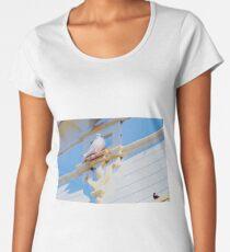 La Paloma Women's Premium T-Shirt