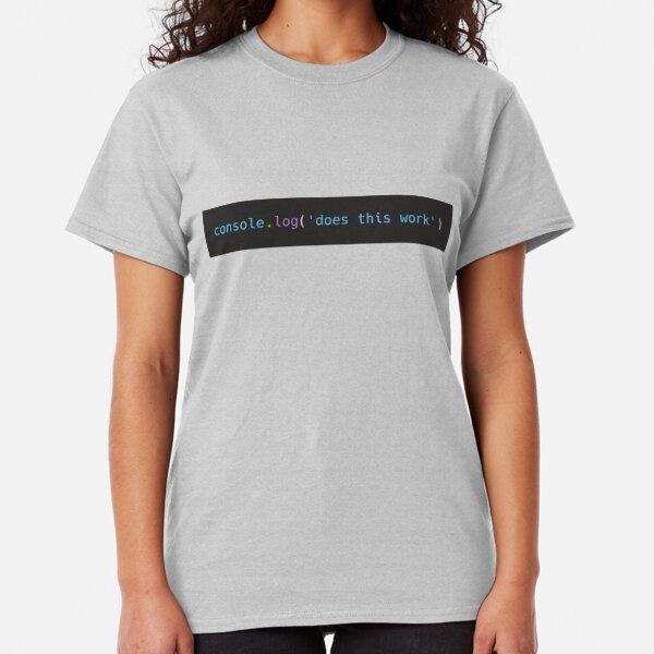 Iron Maiden Slasher t-Shirt da Donna Rock Heavy Metal Band Merch
