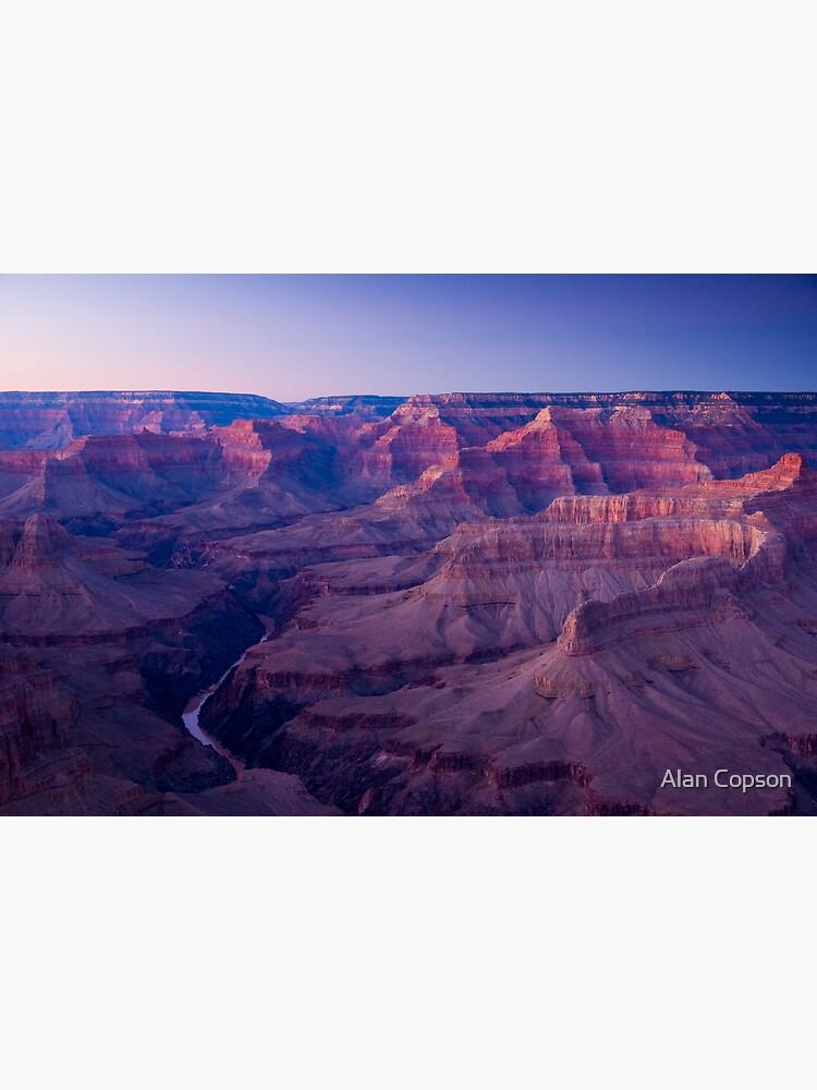 USA. Arizona. Grand Canyon. (Alan Copson ©) by AlanCopson