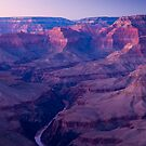 USA. Arizona. Grand Canyon.(Alan Copson ©) by Alan Copson