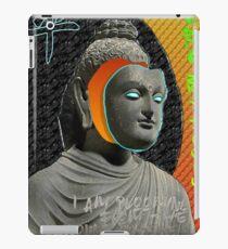 Finding Zen iPad Case/Skin