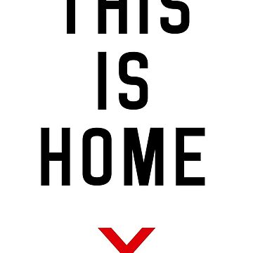 This Is Home X by AlejandroOrtiz