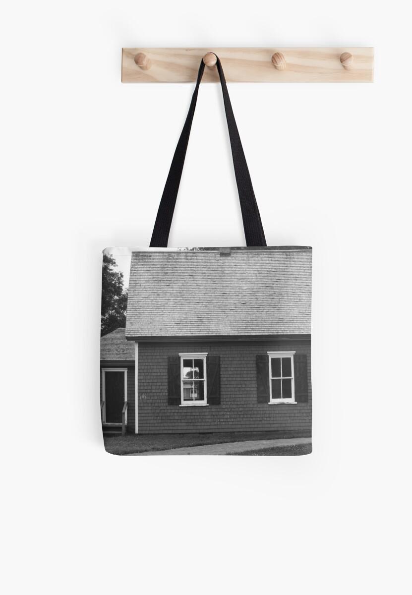 PEI School House by Brooke Simpson