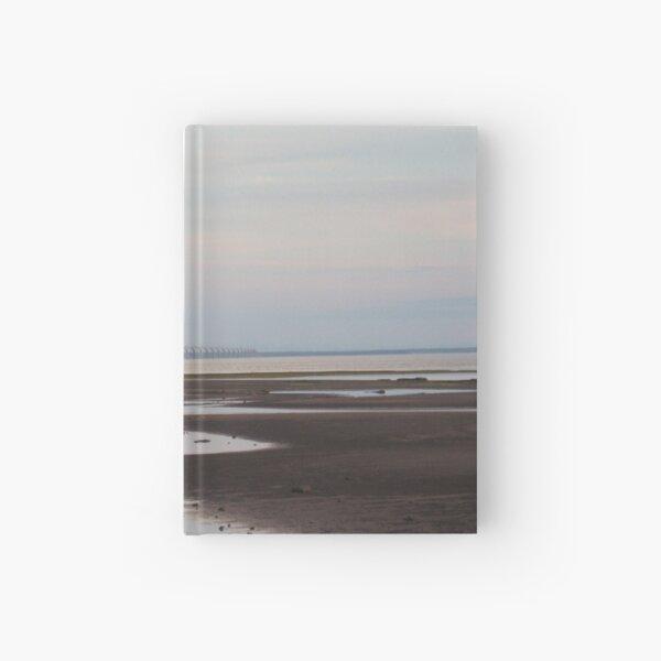 PEI Bridge  Hardcover Journal