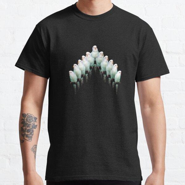 LP4 –  Parrots Classic T-Shirt