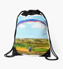 From Caburn to Canopy Drawstring Bag