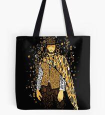 Bolsa de tela Klimt Eastwood