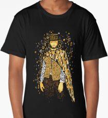 Klimt Eastwood Long T-Shirt