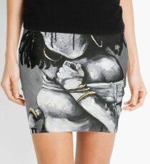 Naturally Queen VII Mini Skirt