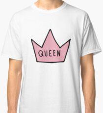 queen crown Classic T-Shirt