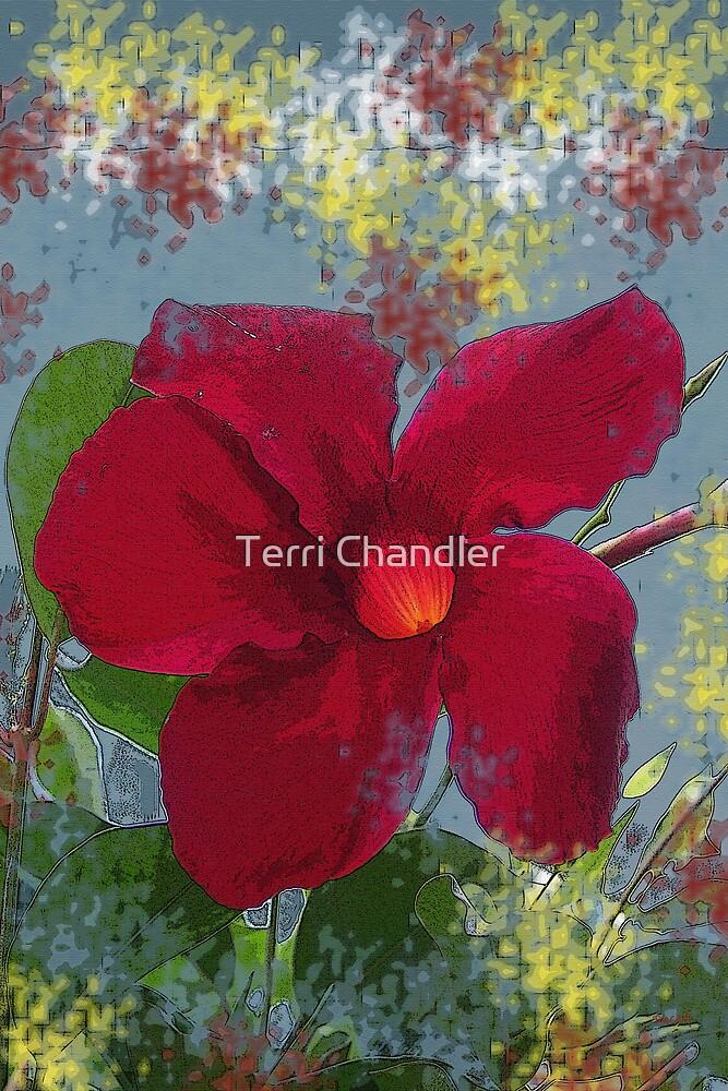 Ardor by Terri Chandler