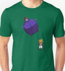 Too Much Bubblegum Unisex T-Shirt