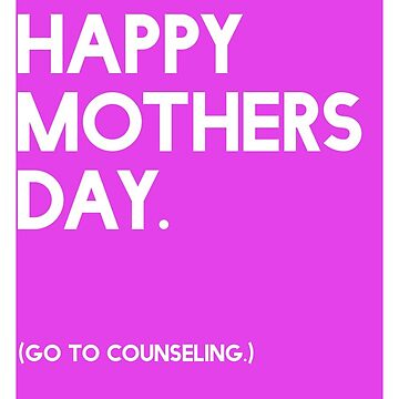 Mothers Day (GTC) Greeting Card by CXMH