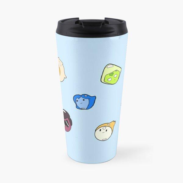 Steven Universe Bubbles Travel Mug