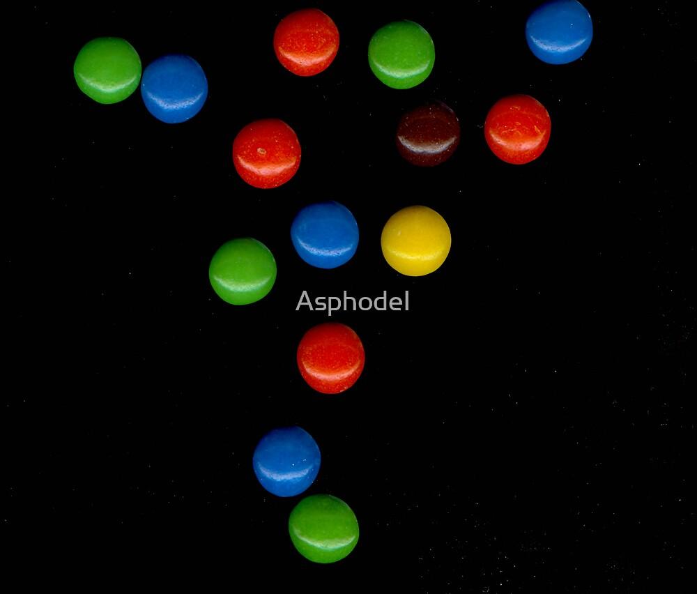 M&M Tornedo by Asphodel