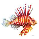 Firefish by SamNagel