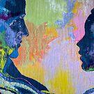 """Trust me"" by Arts Albach"