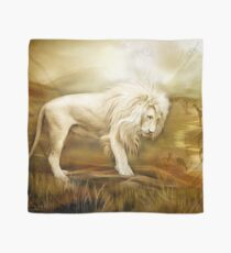 Königreich des weißen Löwen Tuch