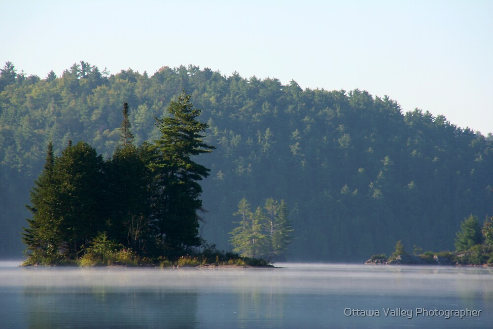 River bliss by Ottawa Valley Photographer