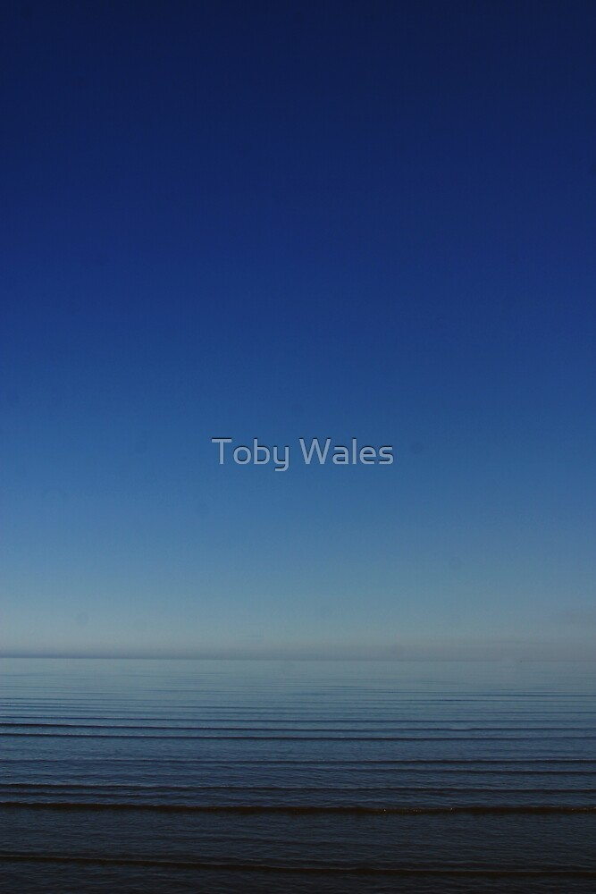 waves by Toby Wales