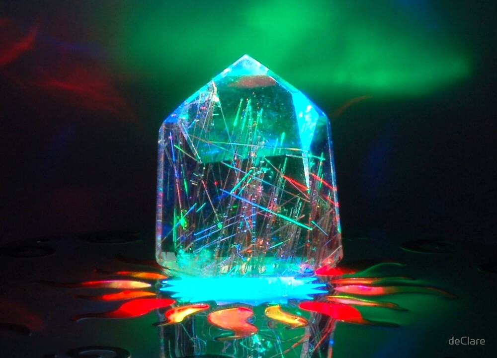 Crystal Magic by deClare