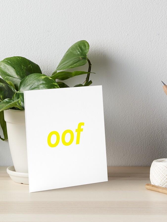 Top 12 Oof Sound Meme - Gorgeous Tiny