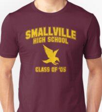 Smallville-Klasse von 2005 Slim Fit T-Shirt