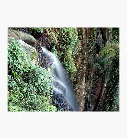 WITCHES FALLS Photographic Print