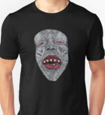 Muscle Face 1  T-Shirt