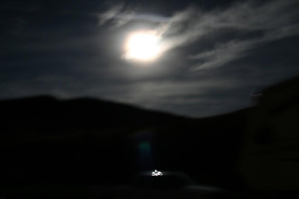 beartooth moon by younks