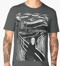 The Face Men's Premium T-Shirt