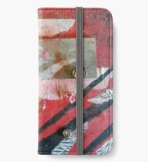 Fey Mayhem iPhone Wallet/Case/Skin