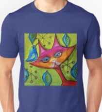 Catbird Song T-Shirt