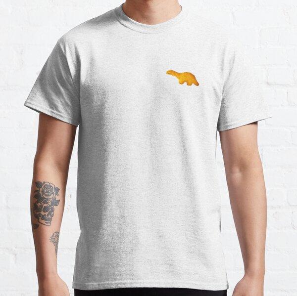 Happy Dino Nugget  Classic T-Shirt